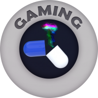 Gaming Pill Youtube